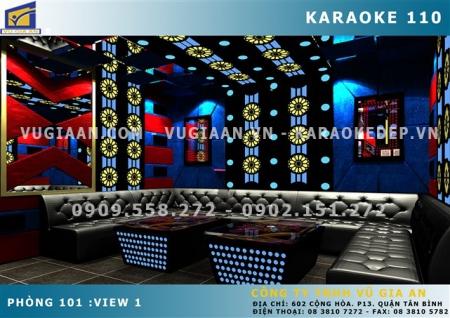 Karaoke 110 - Quận 7