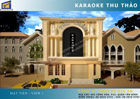 Karaoke Thu Thảo - Đồng Nai