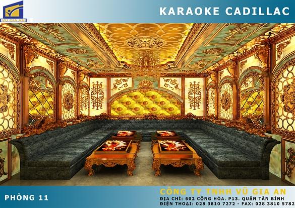 Karaoke Cadillac - Biên Hòa