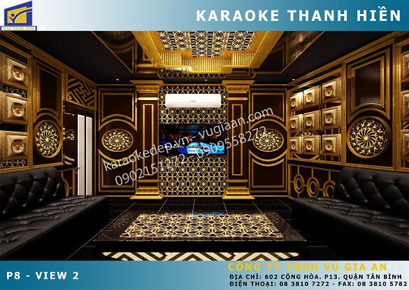 Karaoke Thanh Hiền - Long Điền